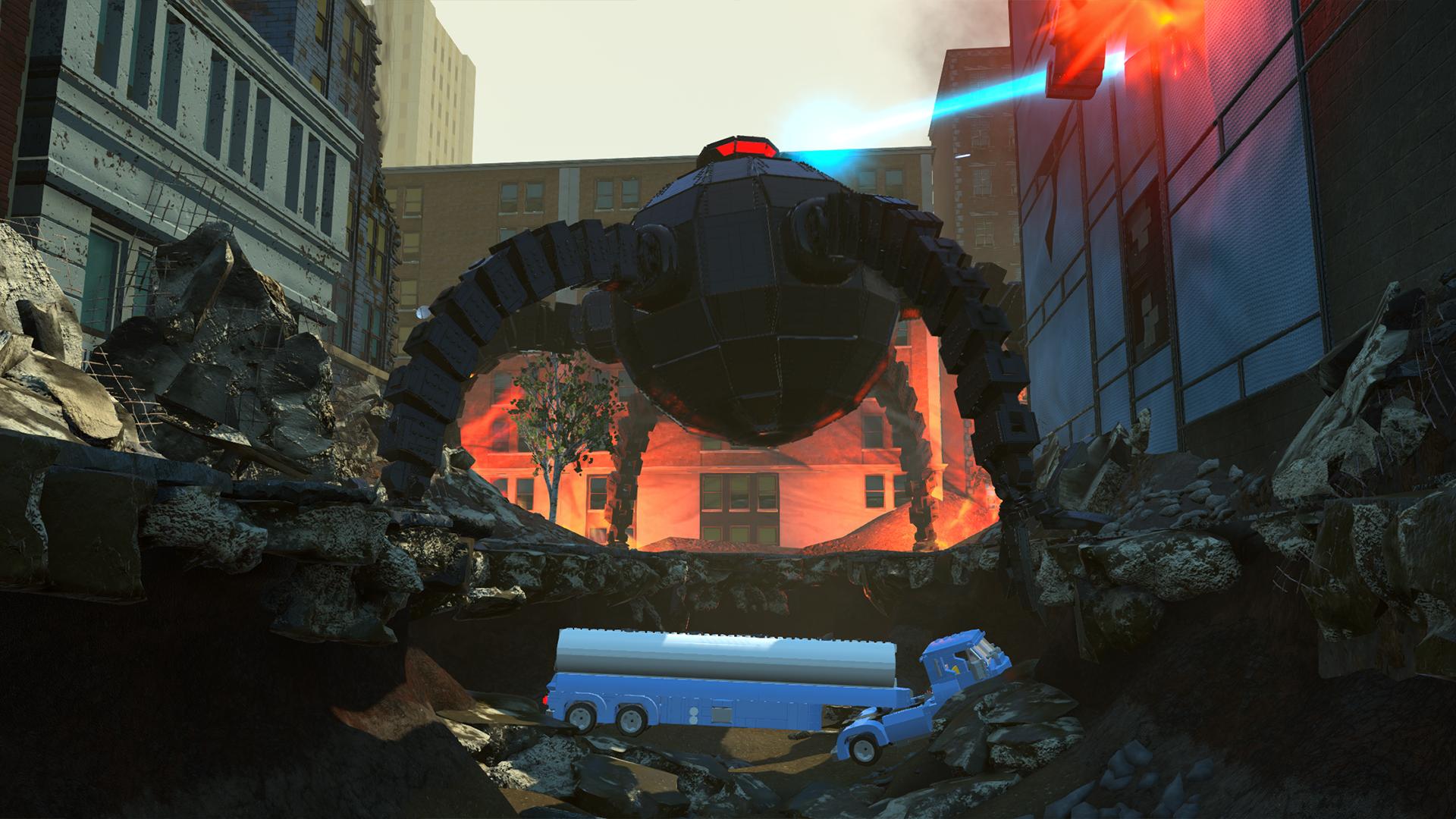Xbox One LEGO: Les Indestructibles