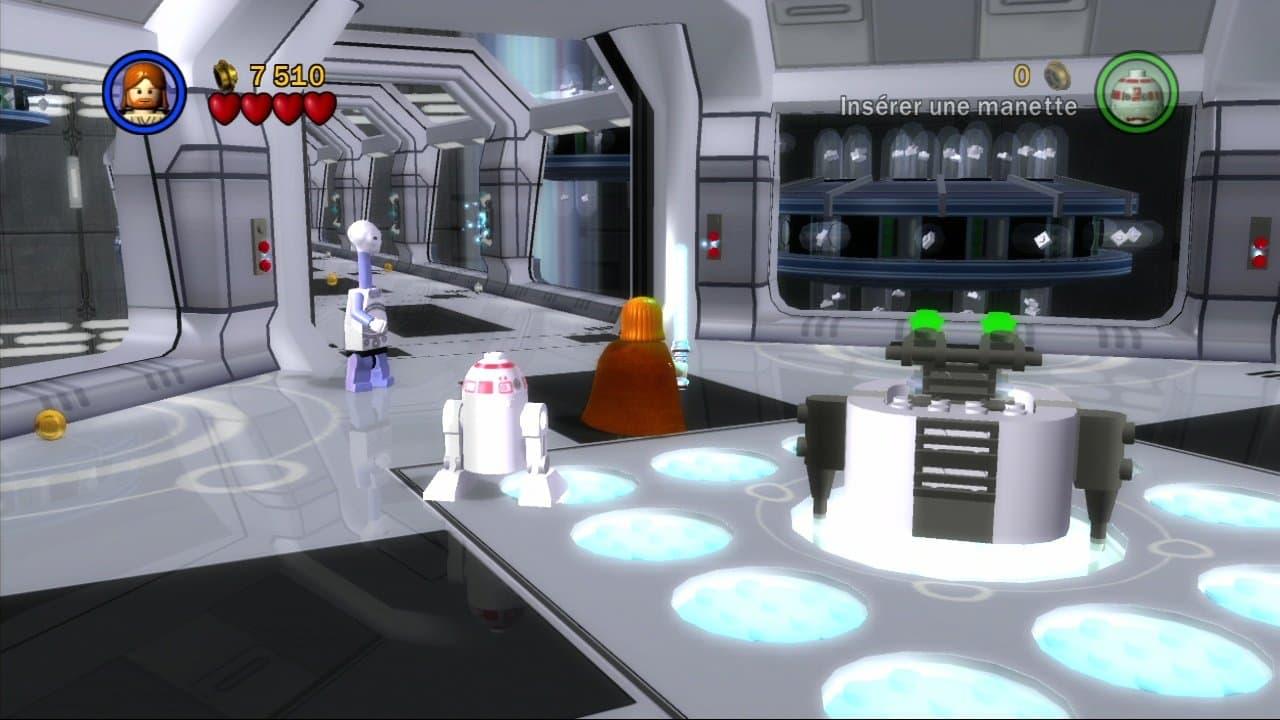 Lego Star Wars: La Saga Complète - Image n°7