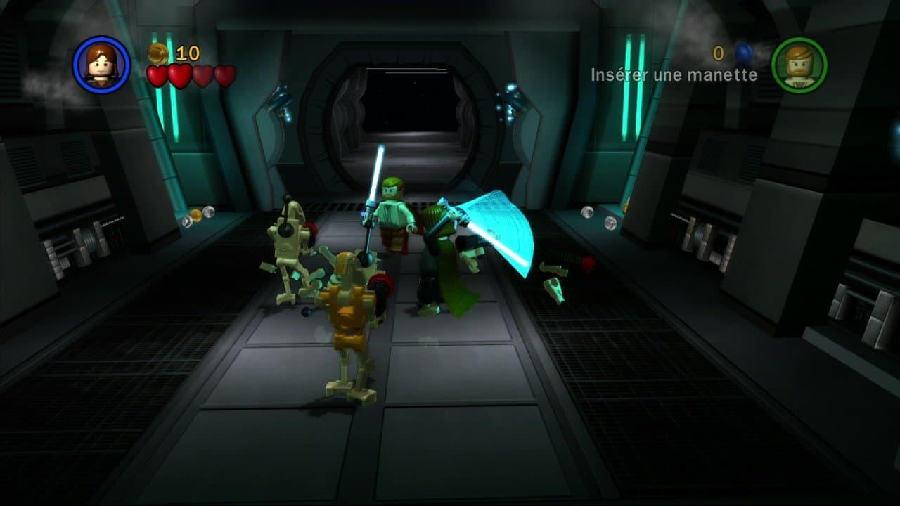 Lego Star Wars: La Saga Complète Xbox