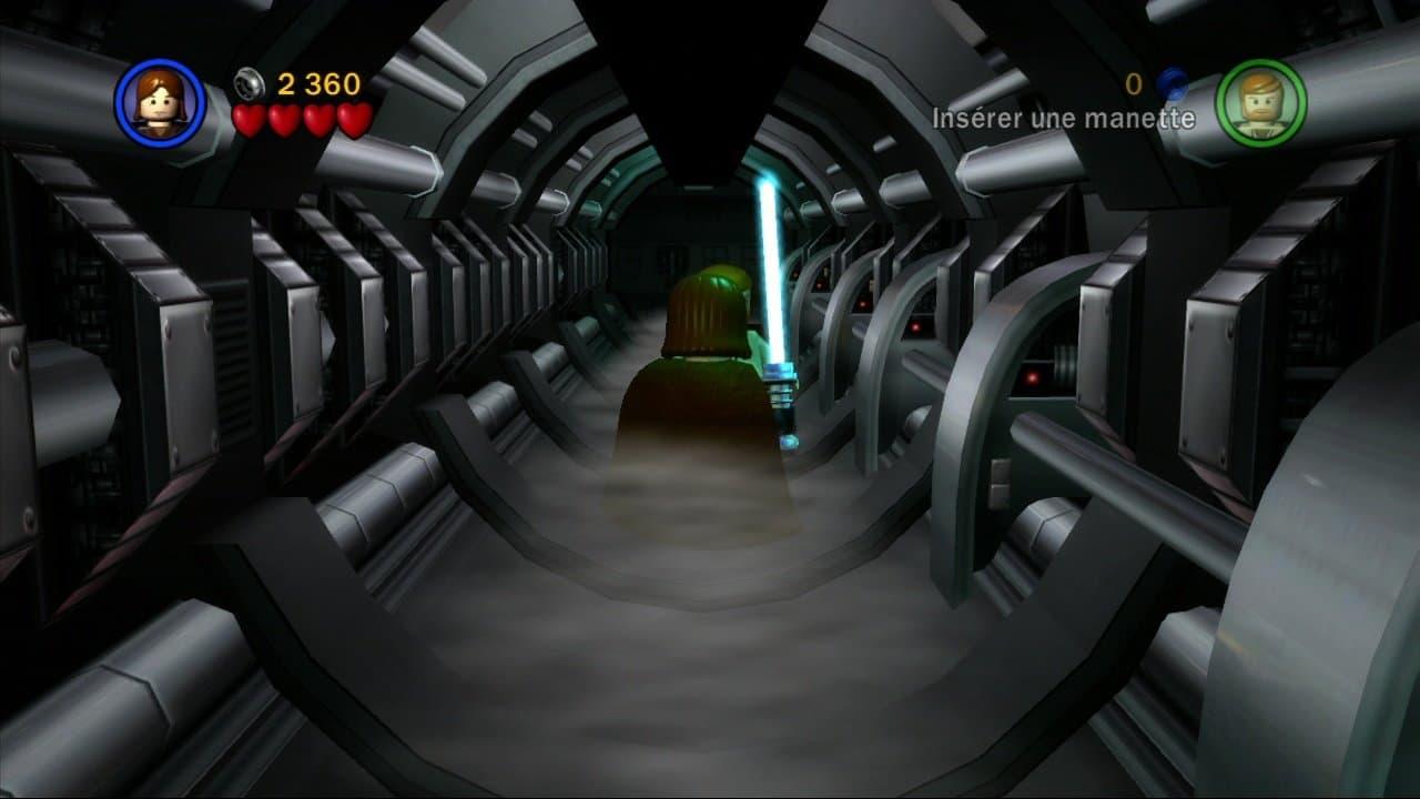 Lego Star Wars: La Saga Complète Xbox 360