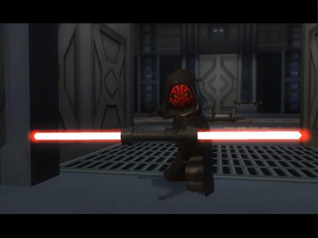 Lego Star Wars: La Saga Complète - Image n°8