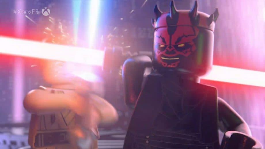 Lego Star Wars: La Saga Skywalker Xbox