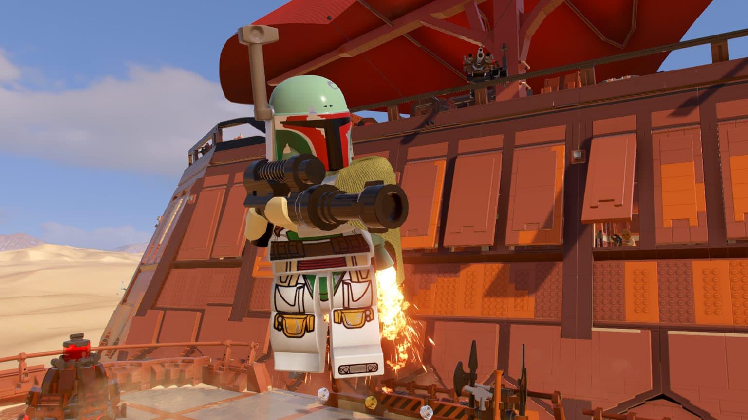 Lego Star Wars: La Saga Skywalker Xbox Series X & S