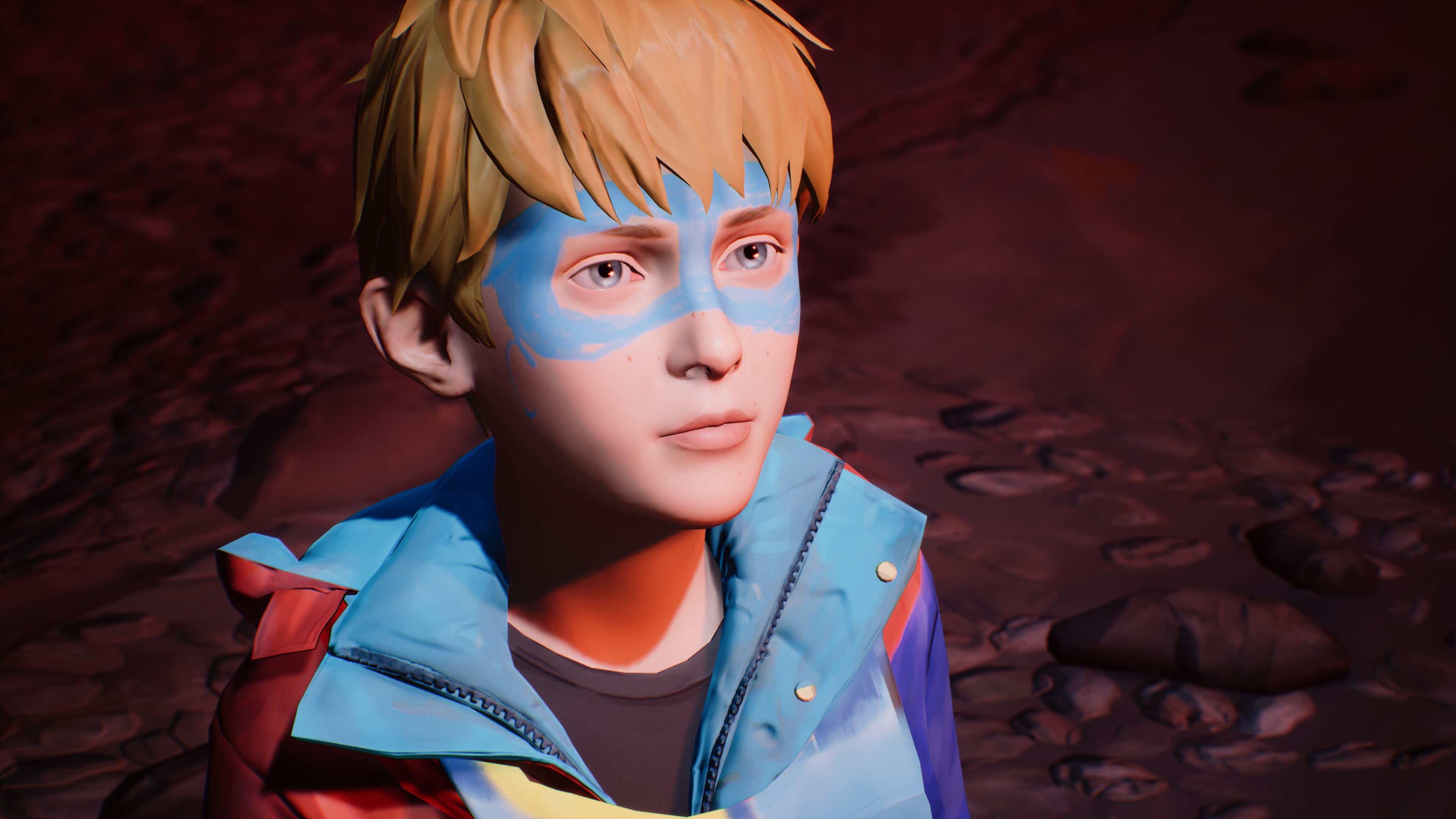 Xbox One Les Aventures Extraordinaires de Captain Spirit