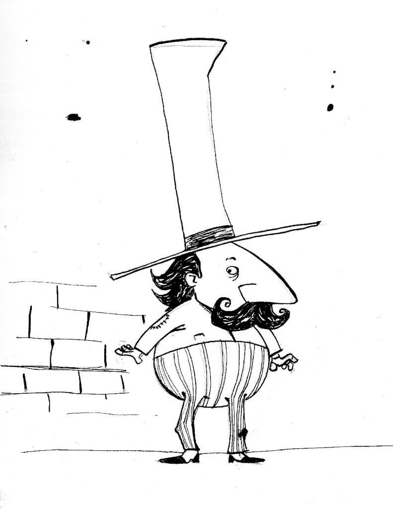 Les Mésaventures de P.B. Winterbottom - Image n°7