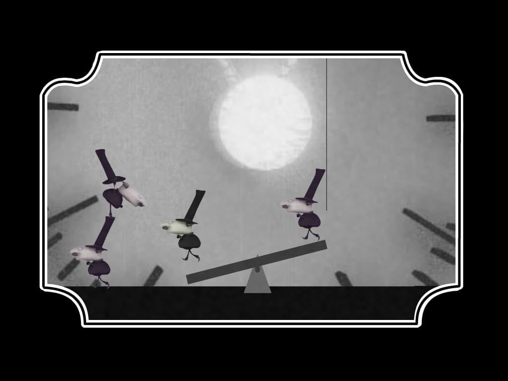 Les Mésaventures de P.B. Winterbottom Xbox 360