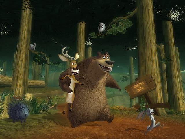Les Rebelles de la Forêt - Image n°8