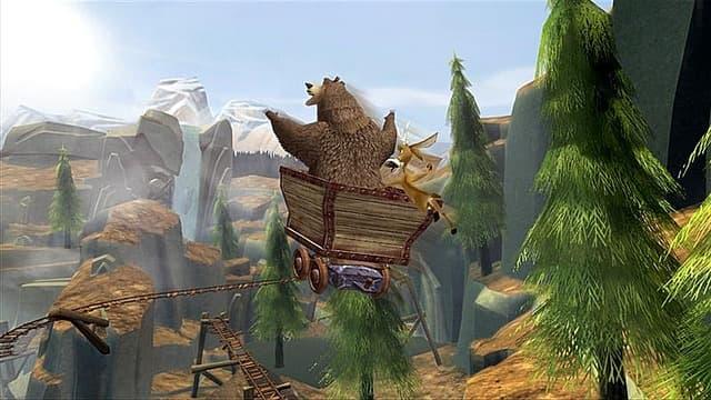 Les Rebelles de la Forêt Xbox 360