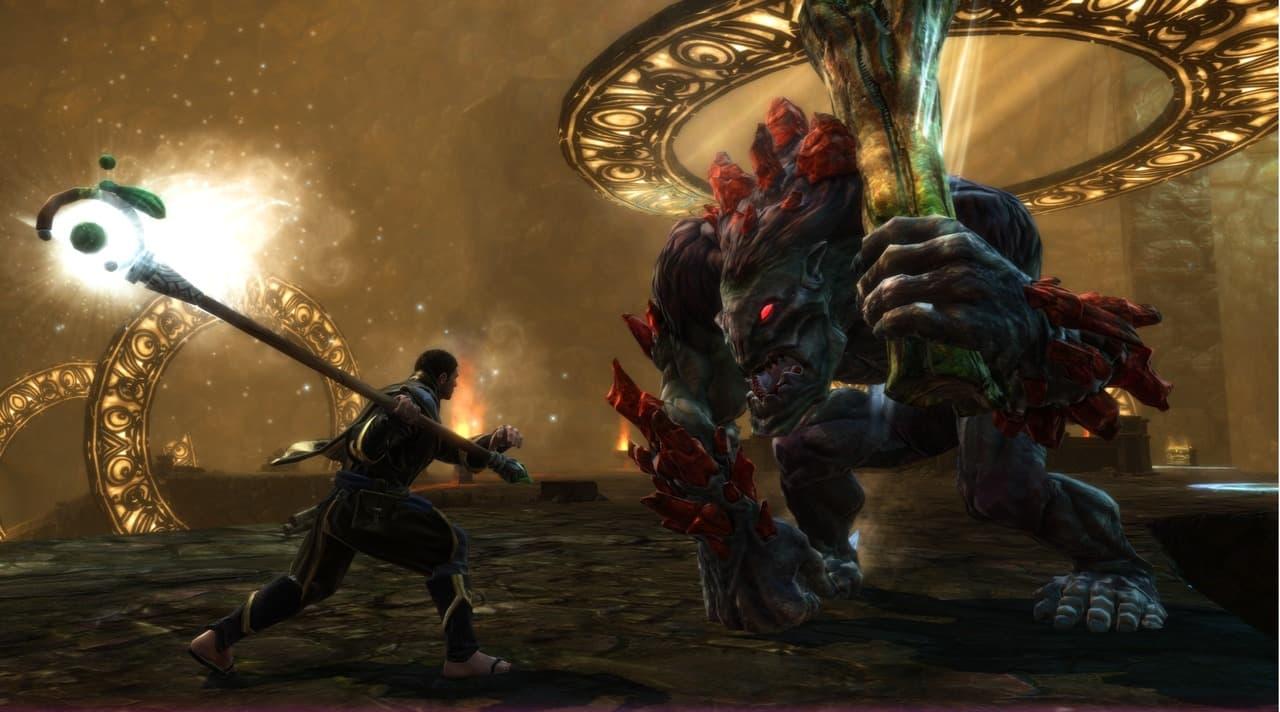 Les Royaumes d'Amalur: Reckoning Xbox 360