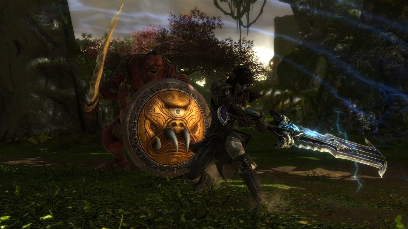 Les Royaumes d'Amalur : Re-Reckoning Xbox One