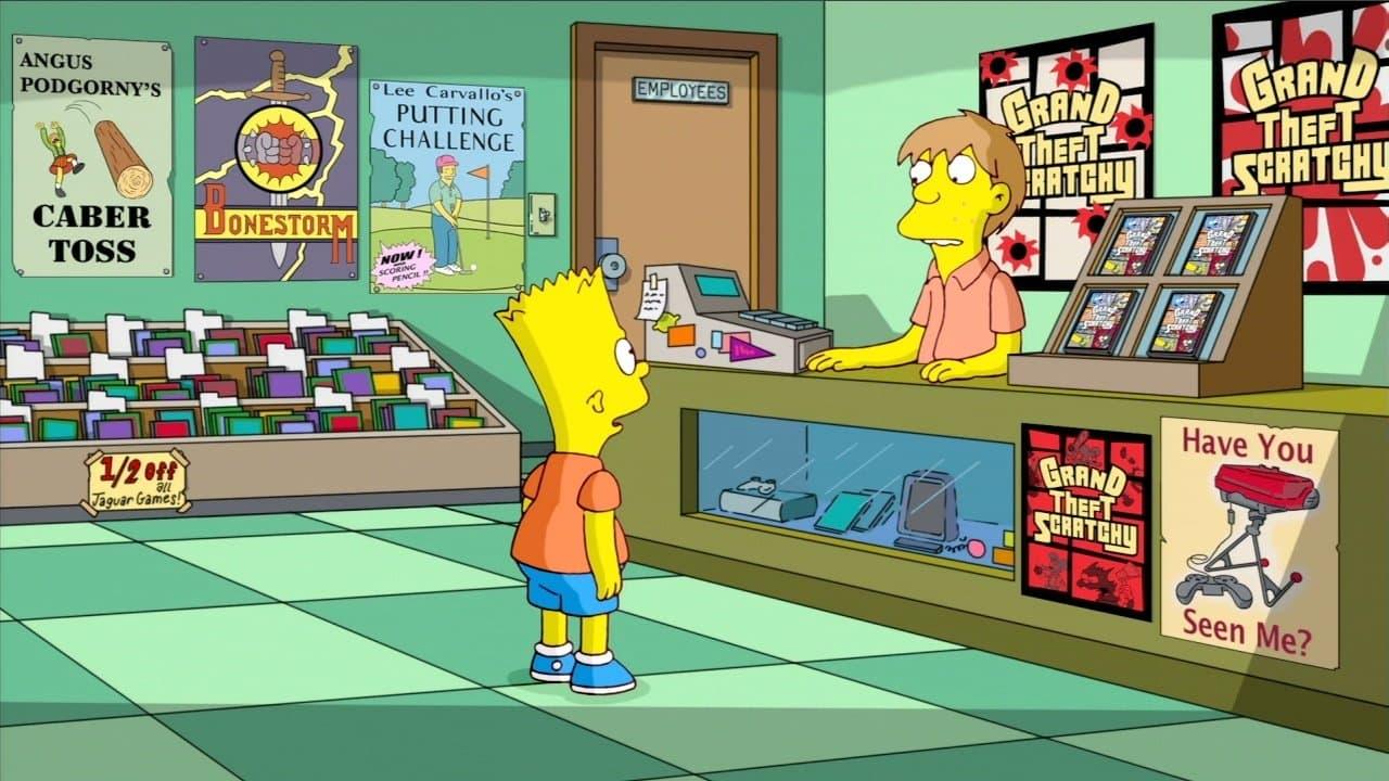 Les Simpson: Le Jeu Xbox