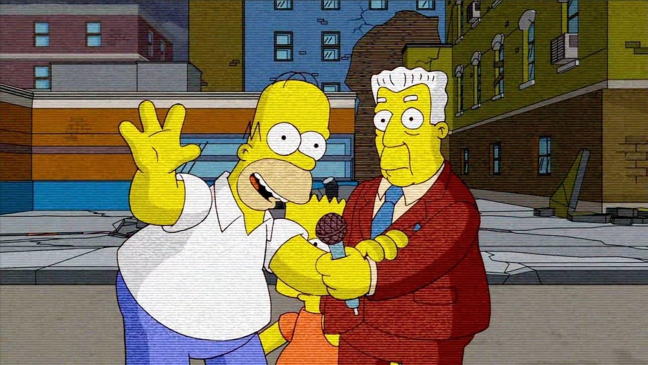 Xbox 360 Les Simpson: Le Jeu
