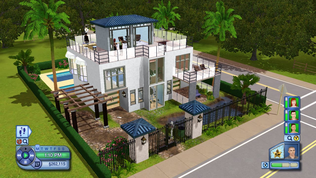 Les Sims 3 - Image n°6