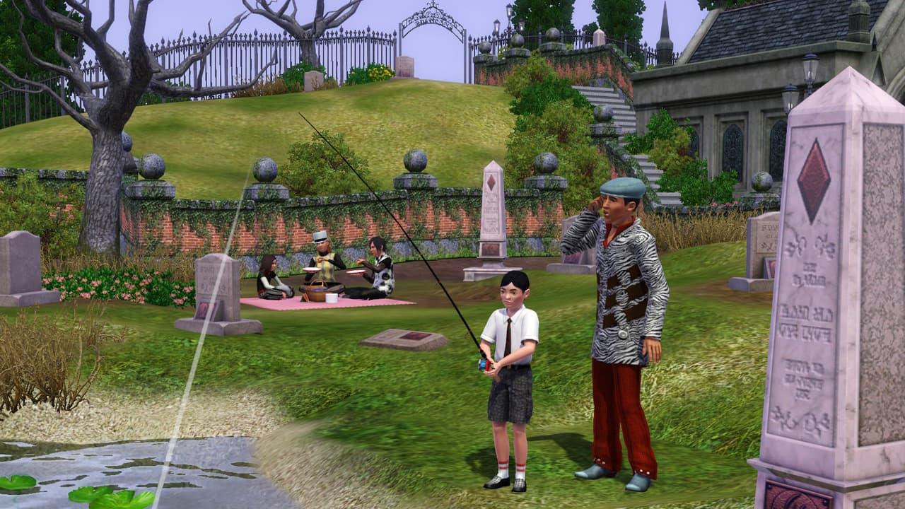 Les Sims 3 - Image n°8