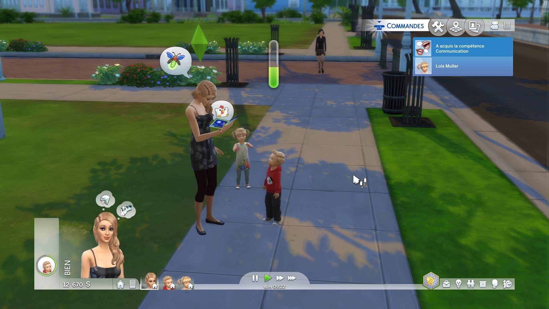 Les Sims 4 - Image n°6