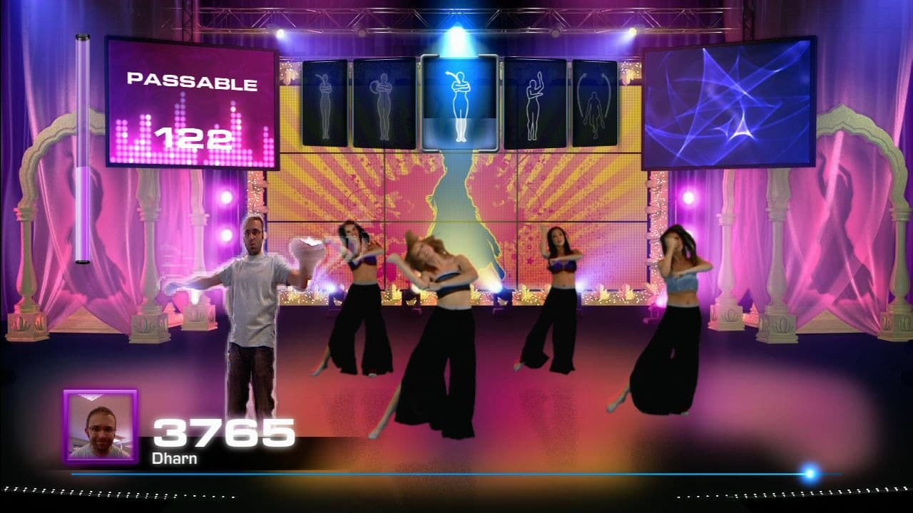 Let's Dance with Mel B - Image n°6