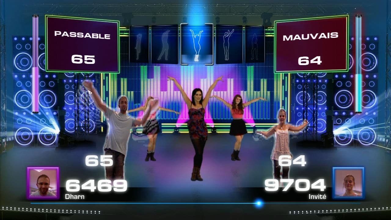 Let's Dance with Mel B - Image n°8