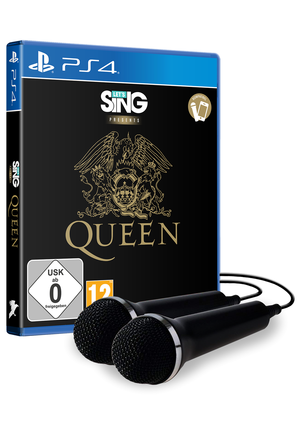Let's Sing Queen Xbox One