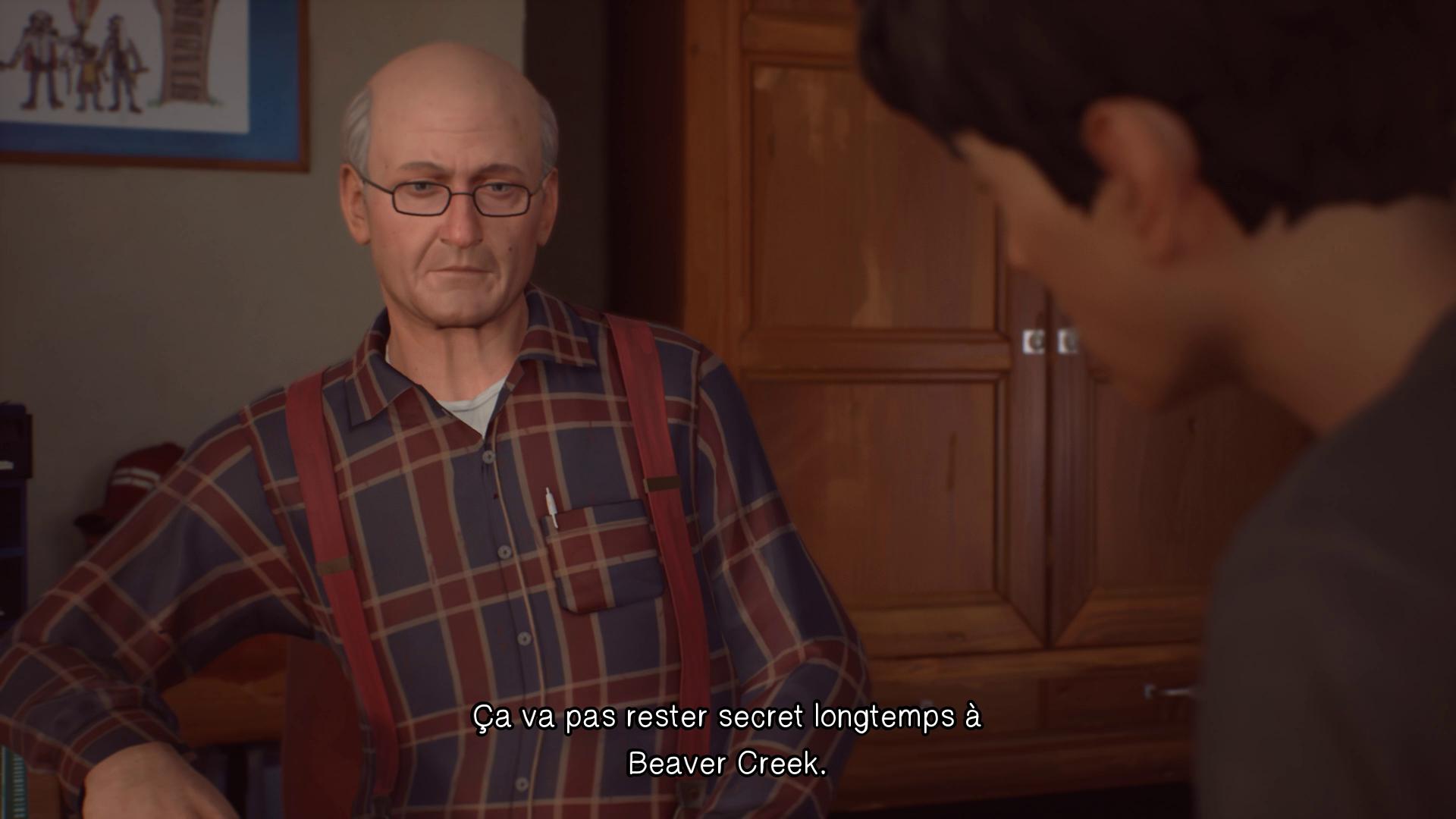 Life is Strange 2: Episode 2 - Rules Xbox One