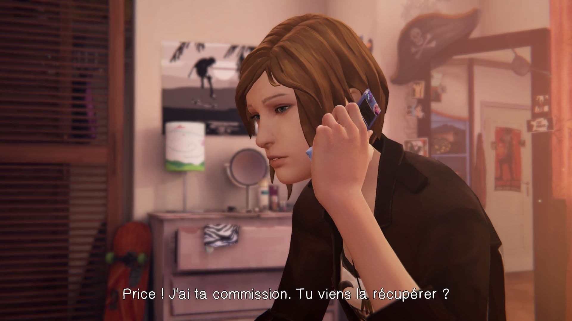 Life is Strange Before the Storm - Episode 1 - Éveille-toi