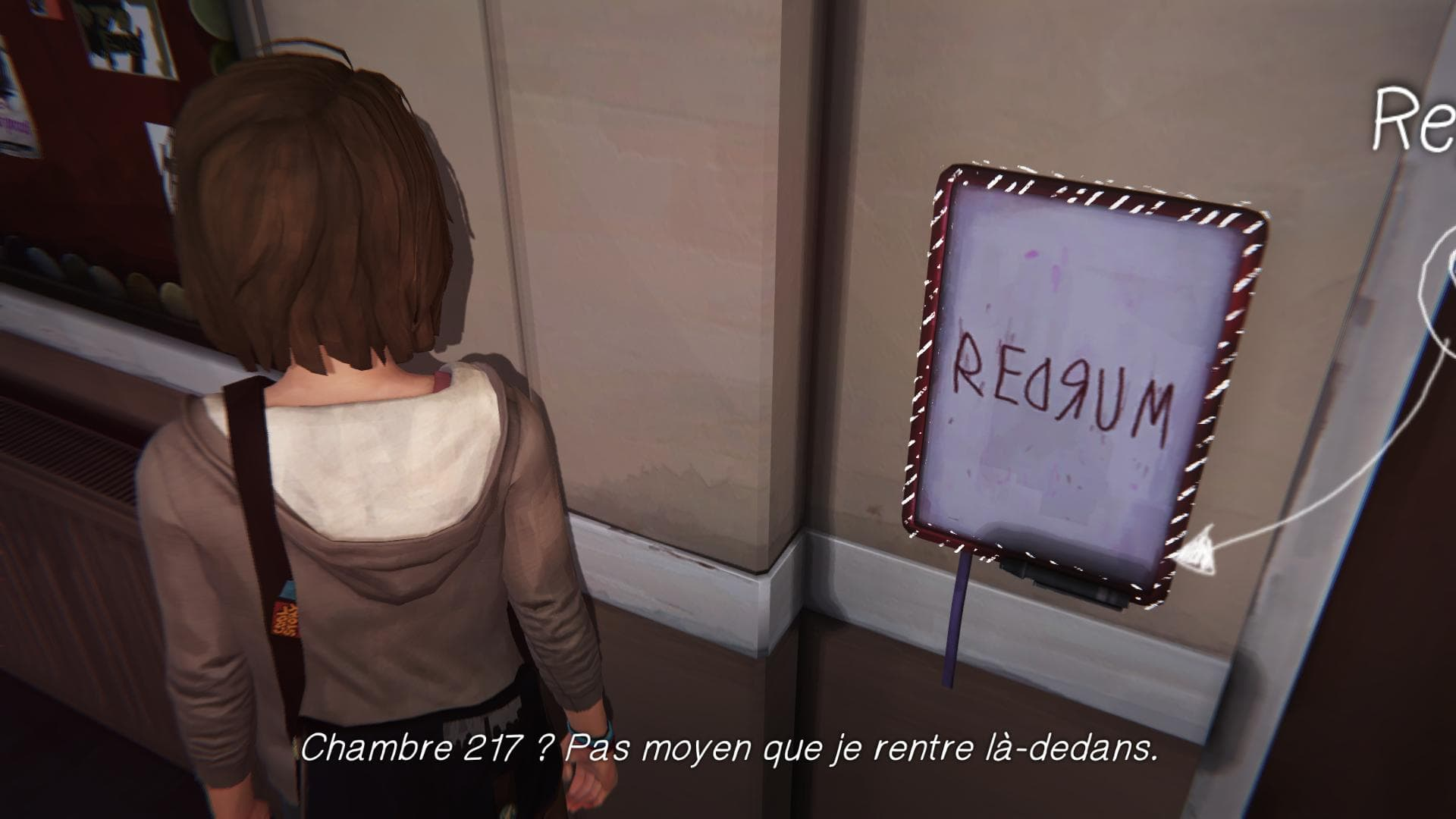 Life is Strange - Episode 1 - Chrysalis Xbox