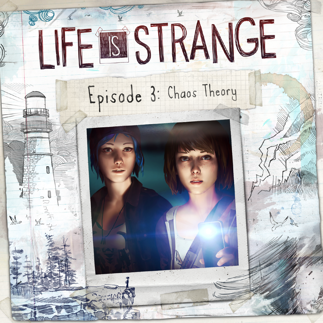 Life is Strange - Episode 3 - Chaos Theory