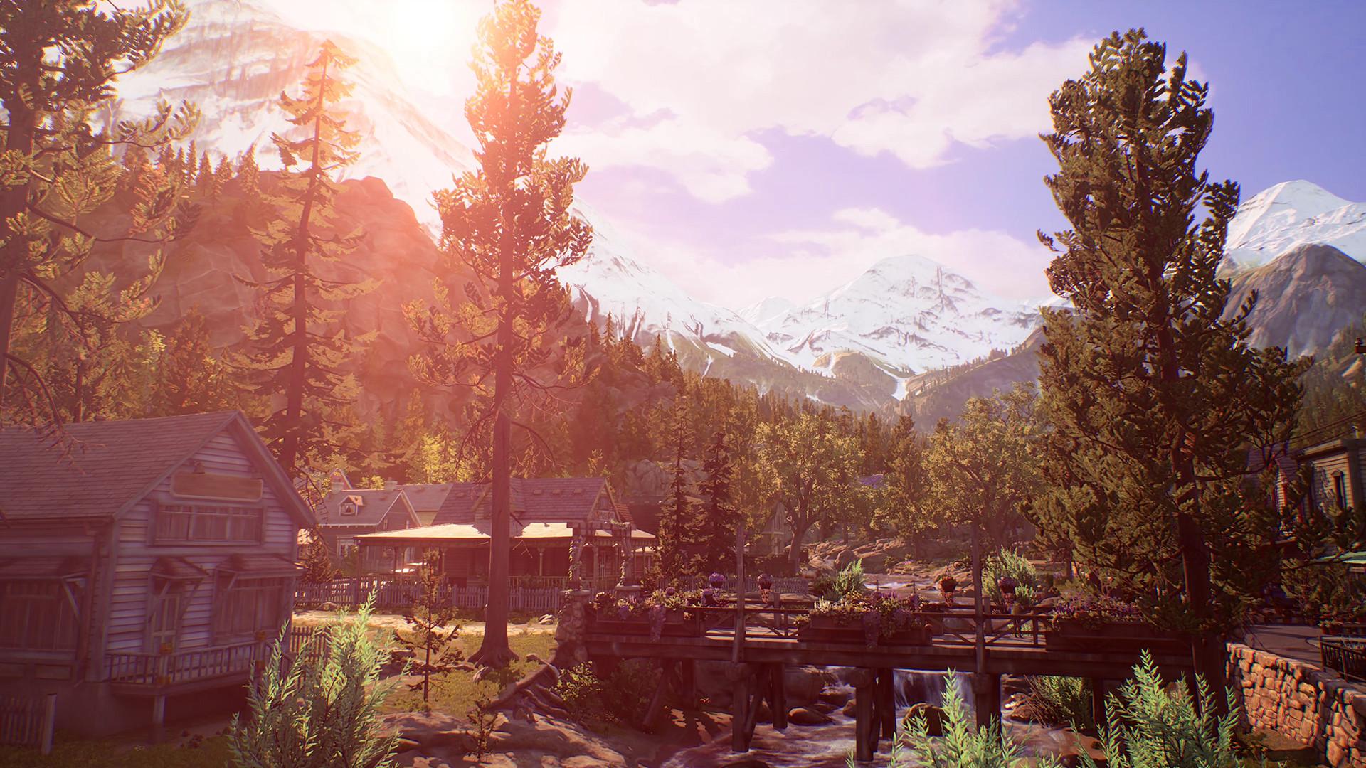 Life is Strange: True Colors Xbox Series X & S