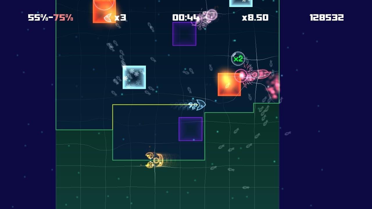 LightFish Xbox