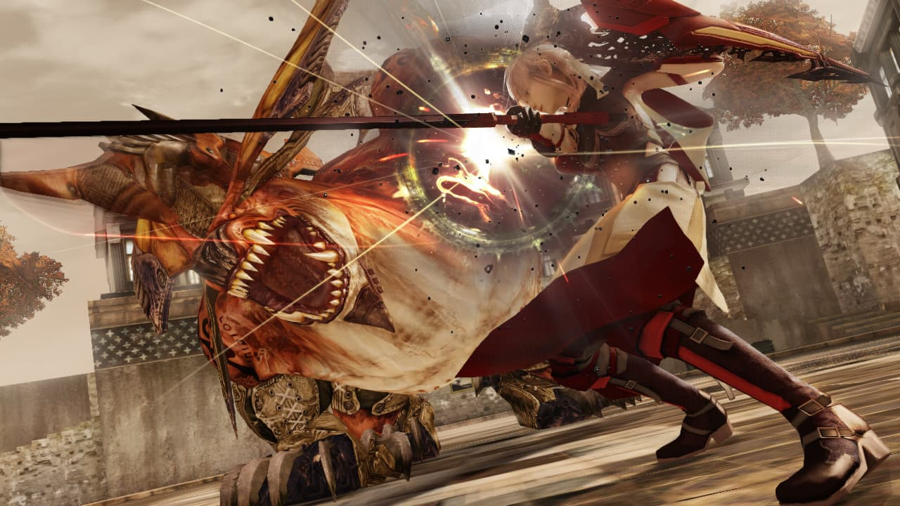 Xbox 360 Lightning Returns: Final Fantasy XIII
