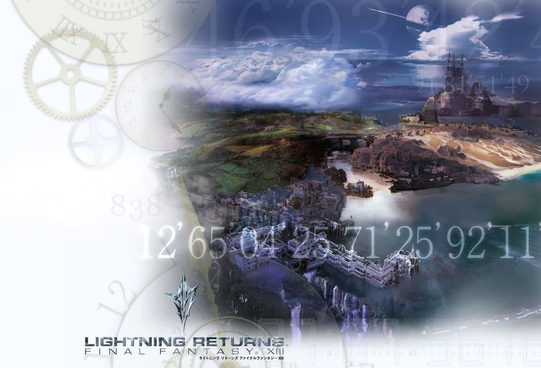 Lightning Returns: Final Fantasy XIII - Image n°8