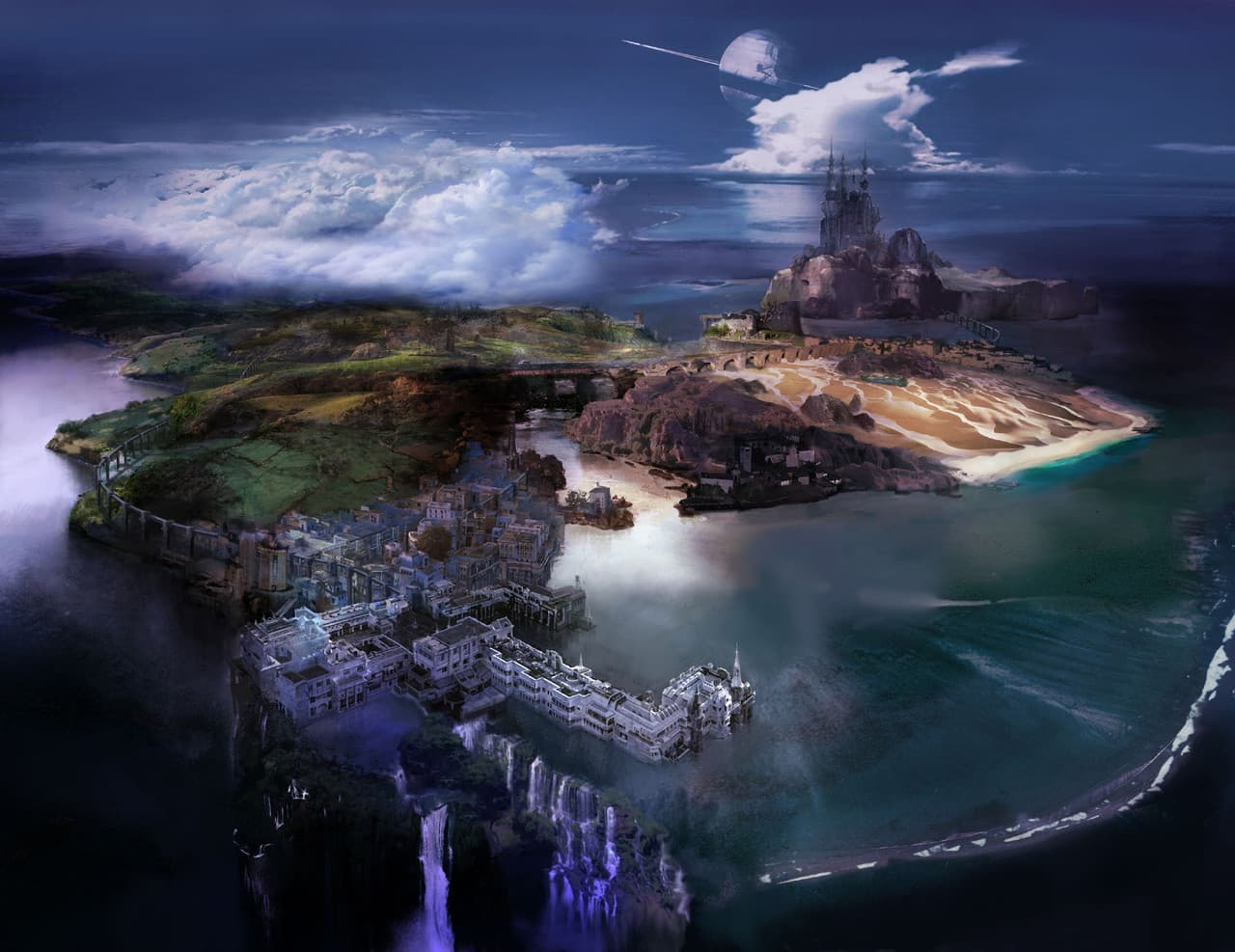 Lightning Returns: Final Fantasy XIII - Image n°6