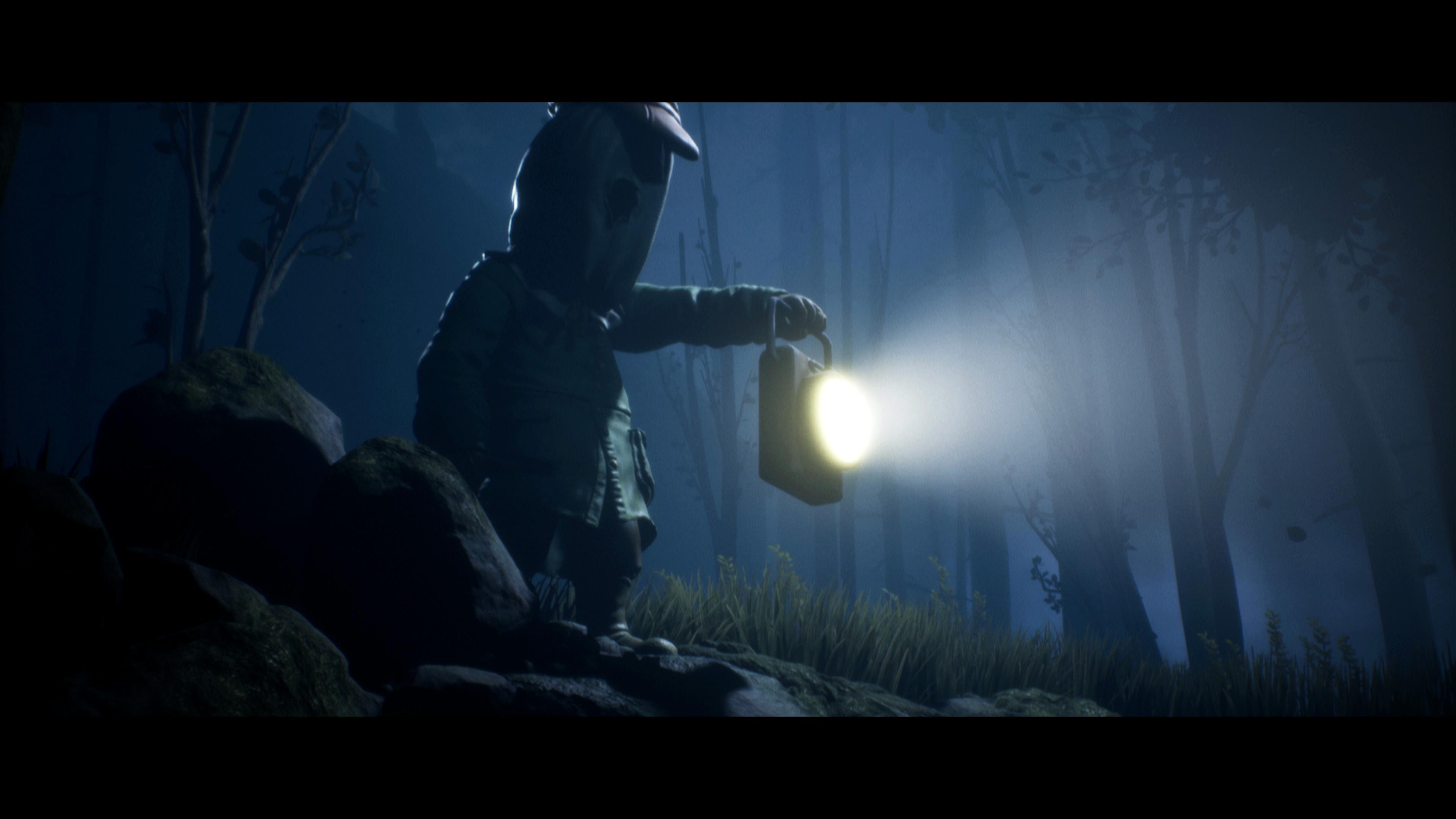 Xbox Series X & S Little Nightmares 2