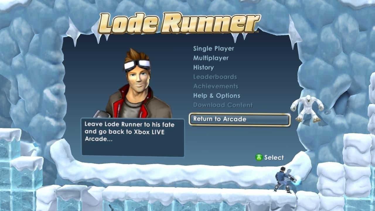Lode Runner - Image n°7
