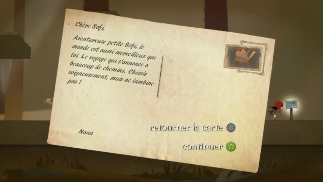 Lucidity Xbox 360