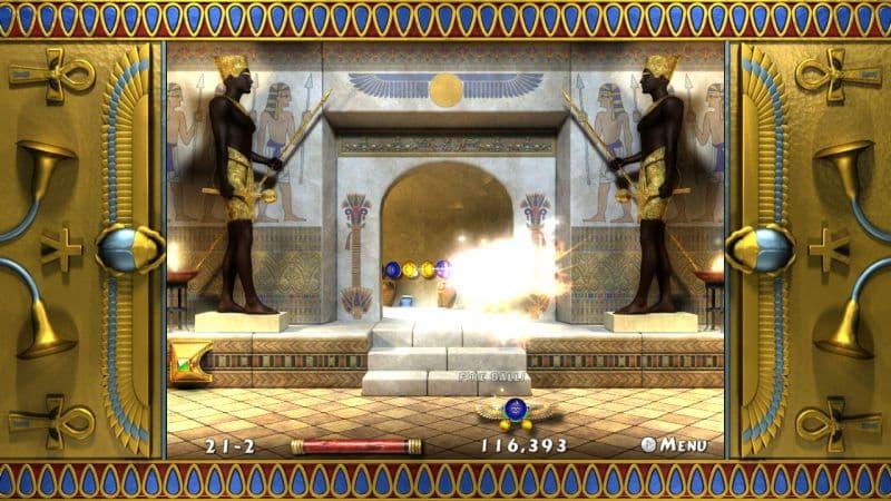 Luxor 2 Xbox 360