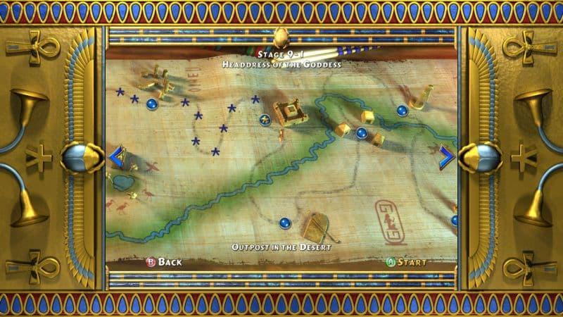 Xbox 360 Luxor 2