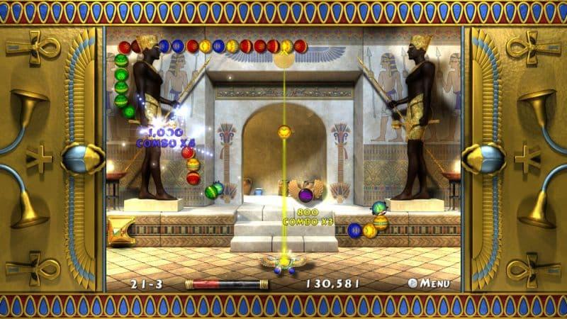 Luxor 2 Xbox