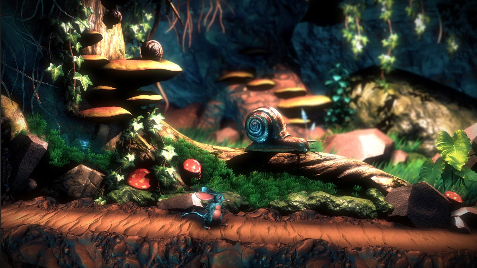 Macrotis: A Mother's Journey Xbox One