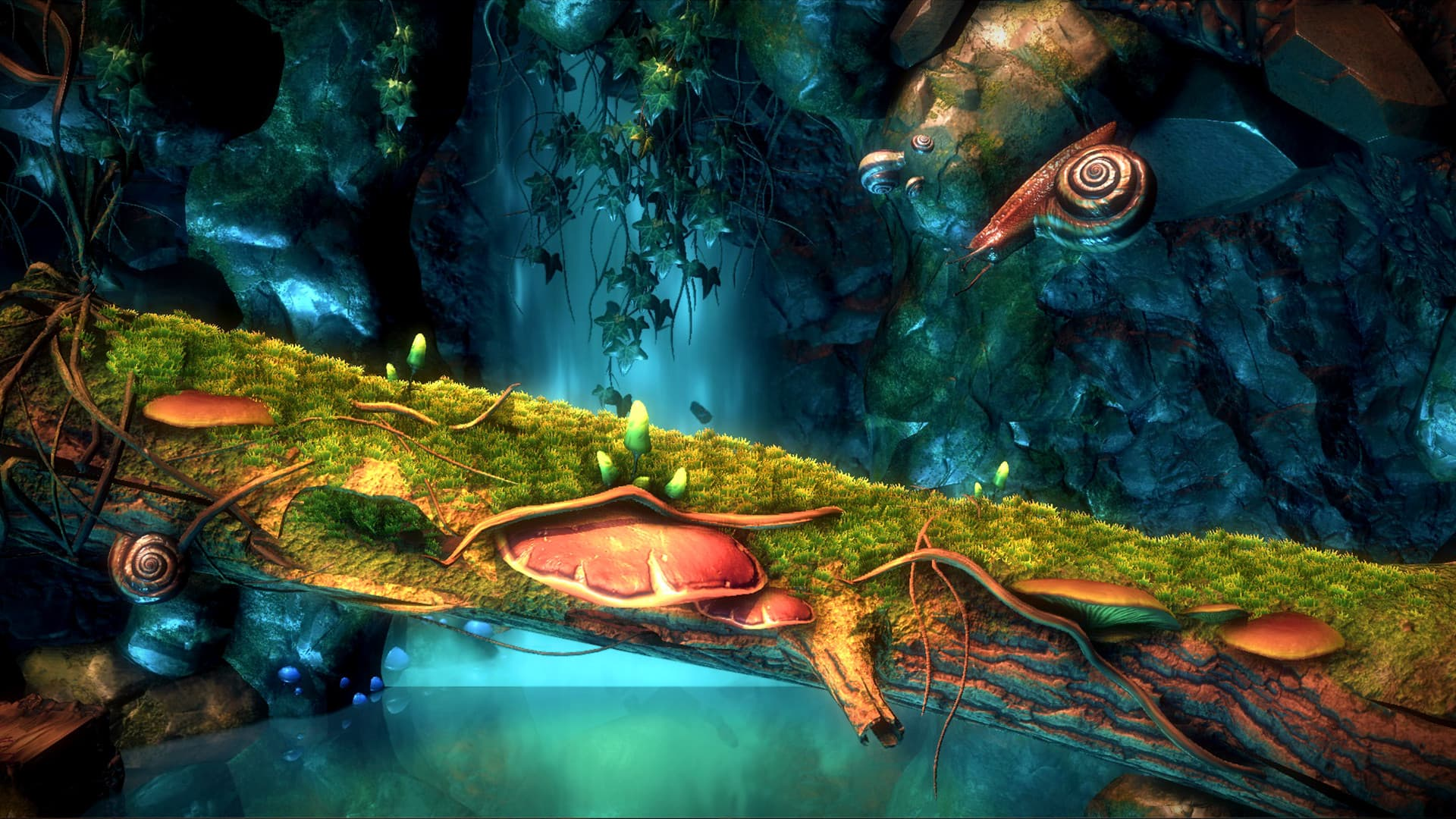 Xbox One Macrotis: A Mother's Journey