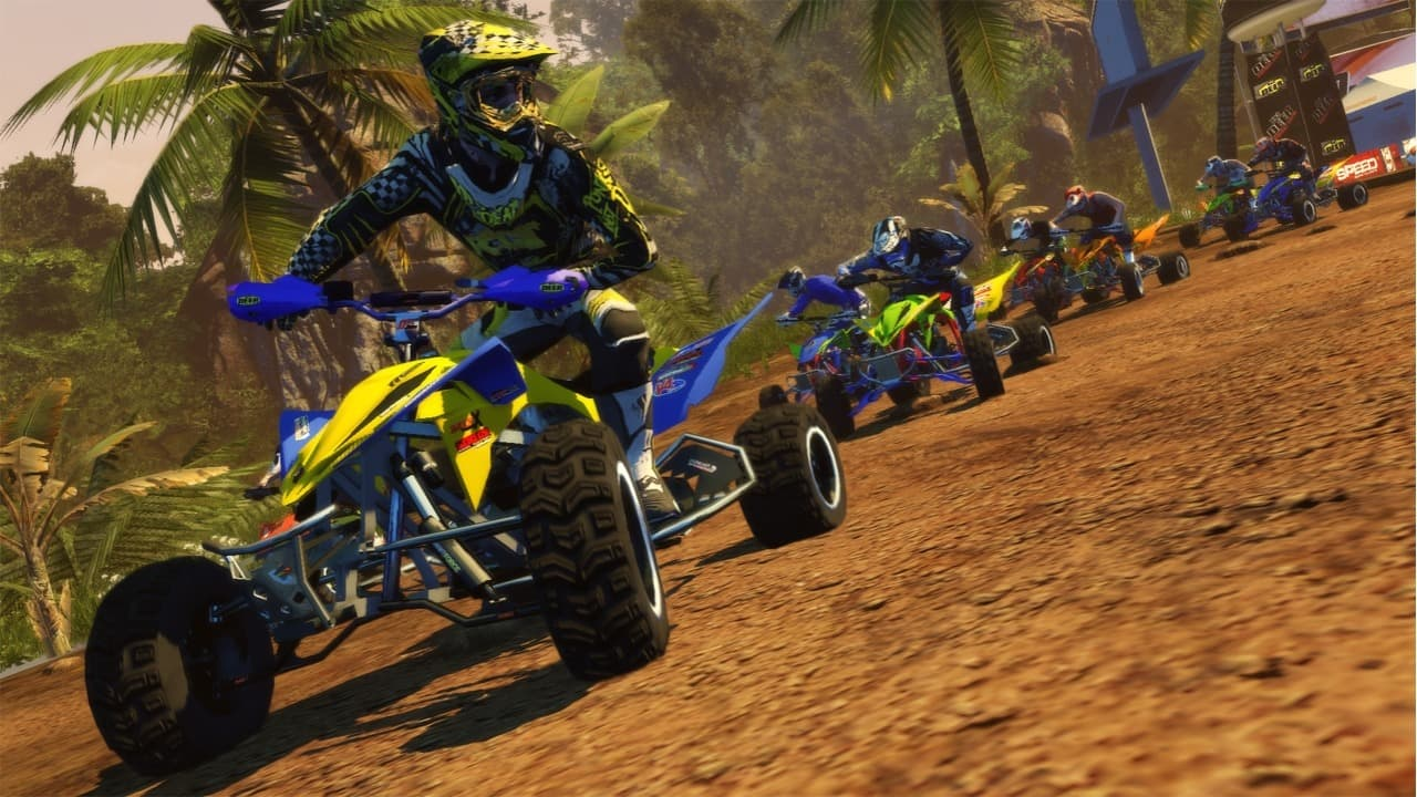 Mad Riders Xbox