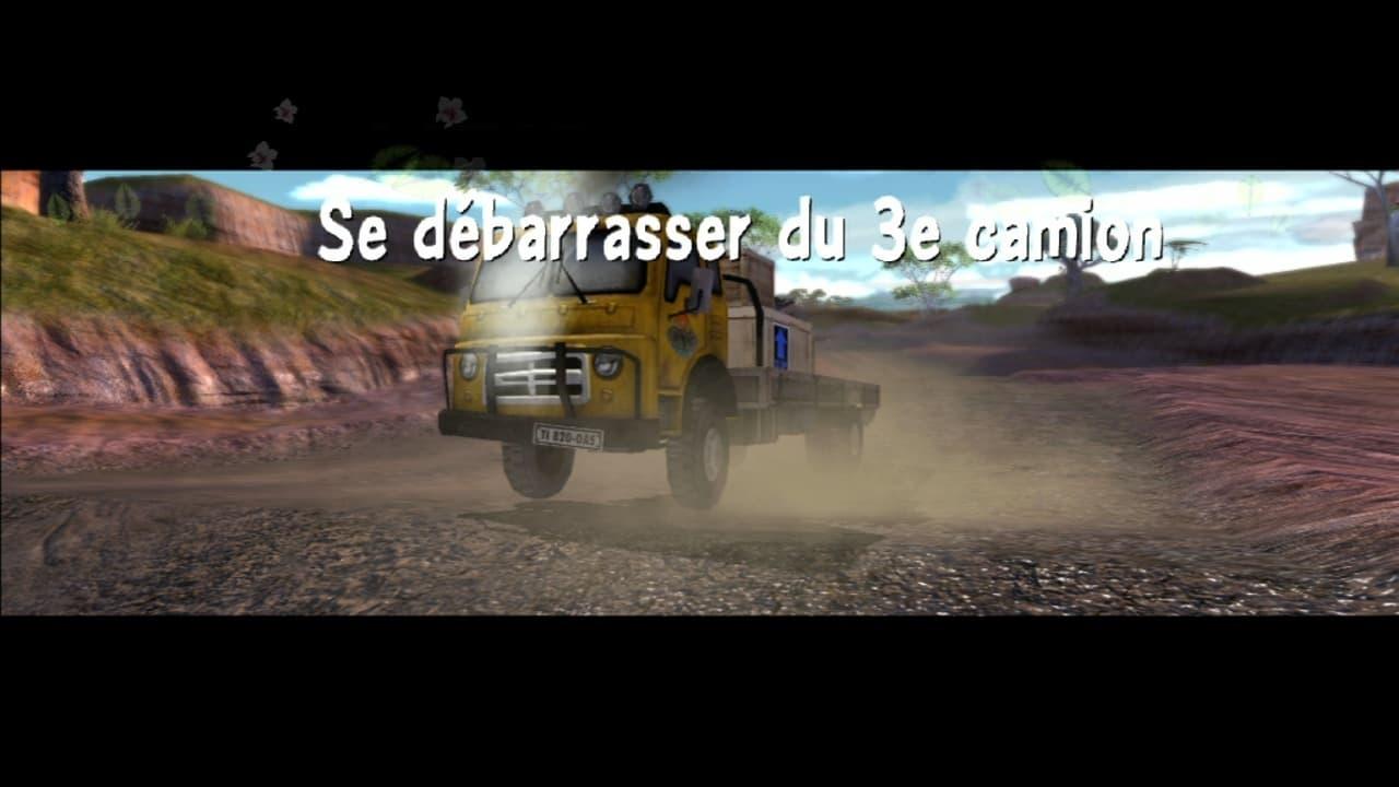 Xbox 360 Madagascar 2