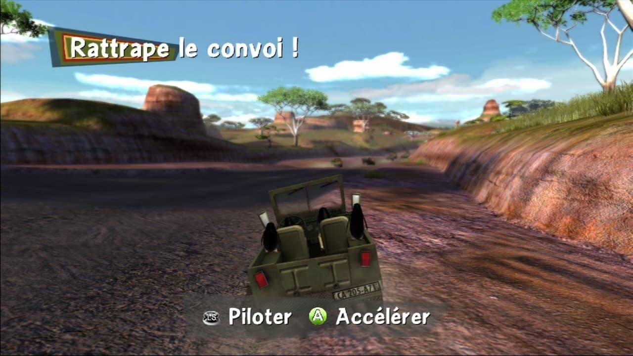 Madagascar 2 - Image n°7