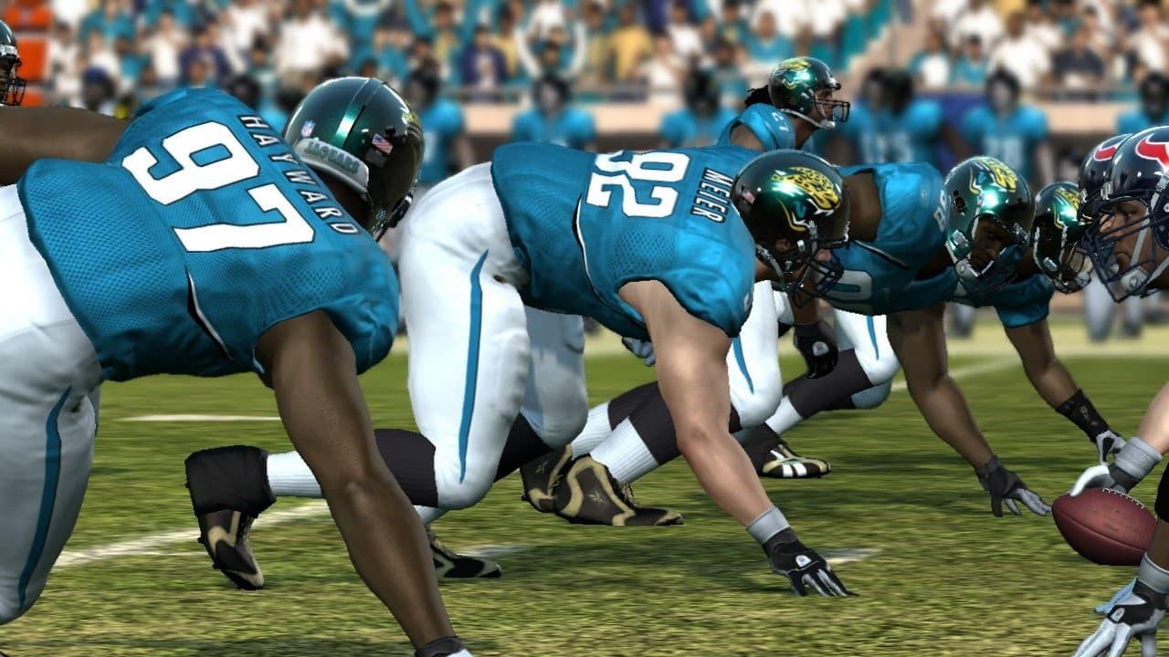 Madden NFL 10 Xbox 360