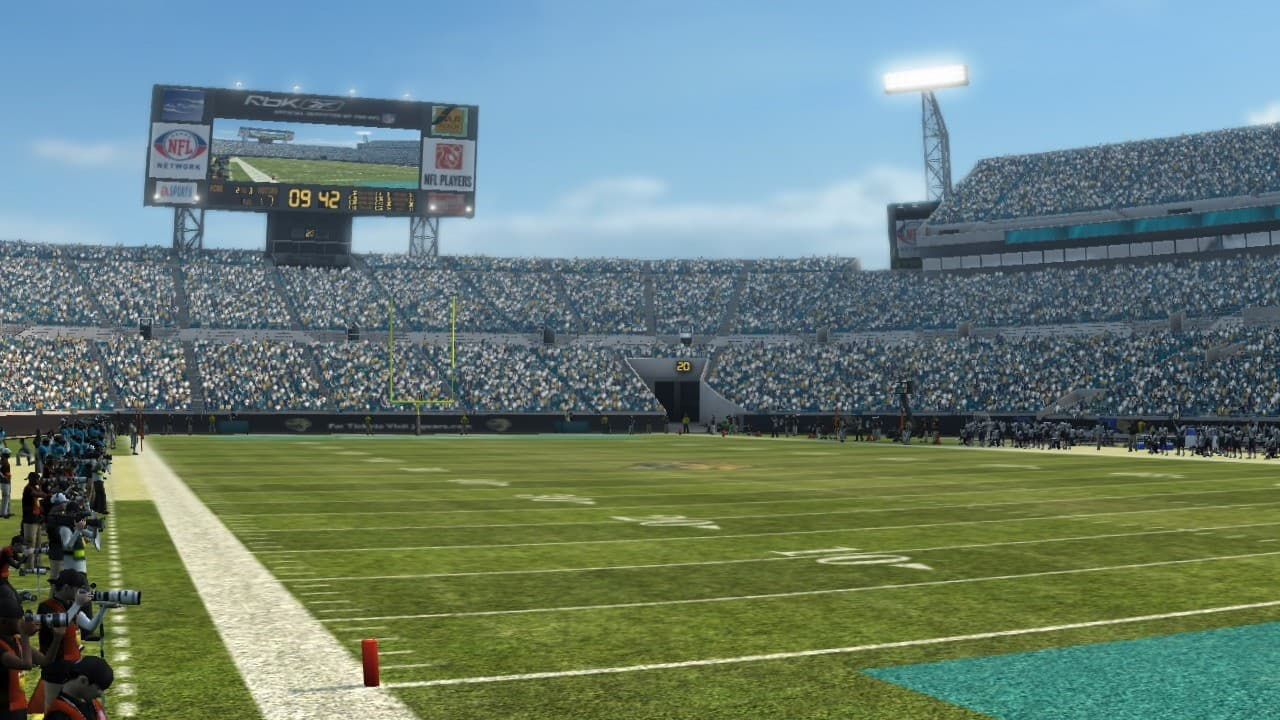Madden NFL 10 Xbox