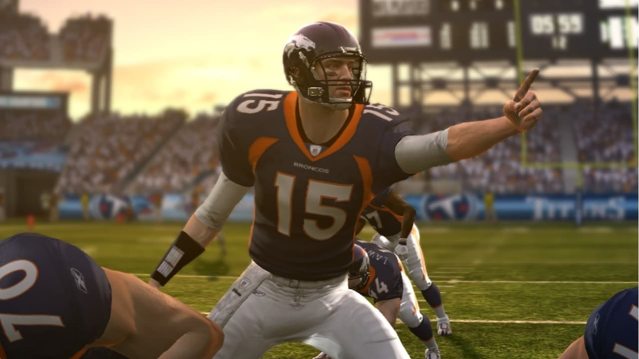 Madden NFL 11 Xbox