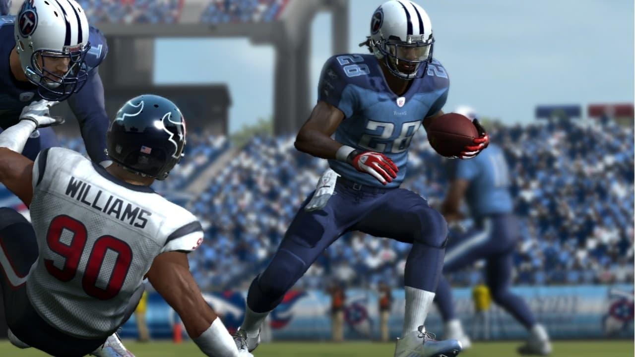 Madden NFL 11 - Image n°7
