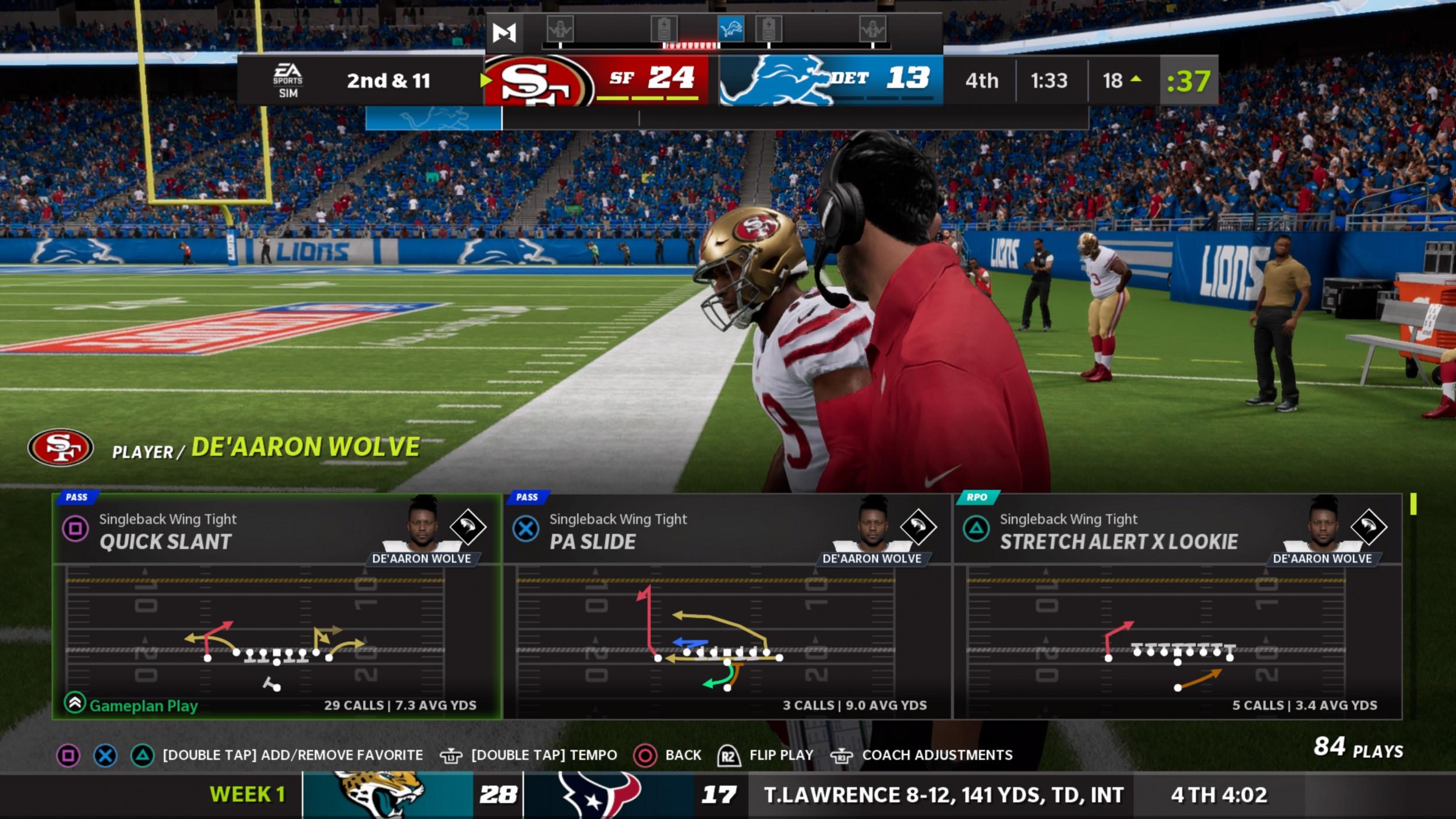 Xbox Series X & S Madden NFL 22