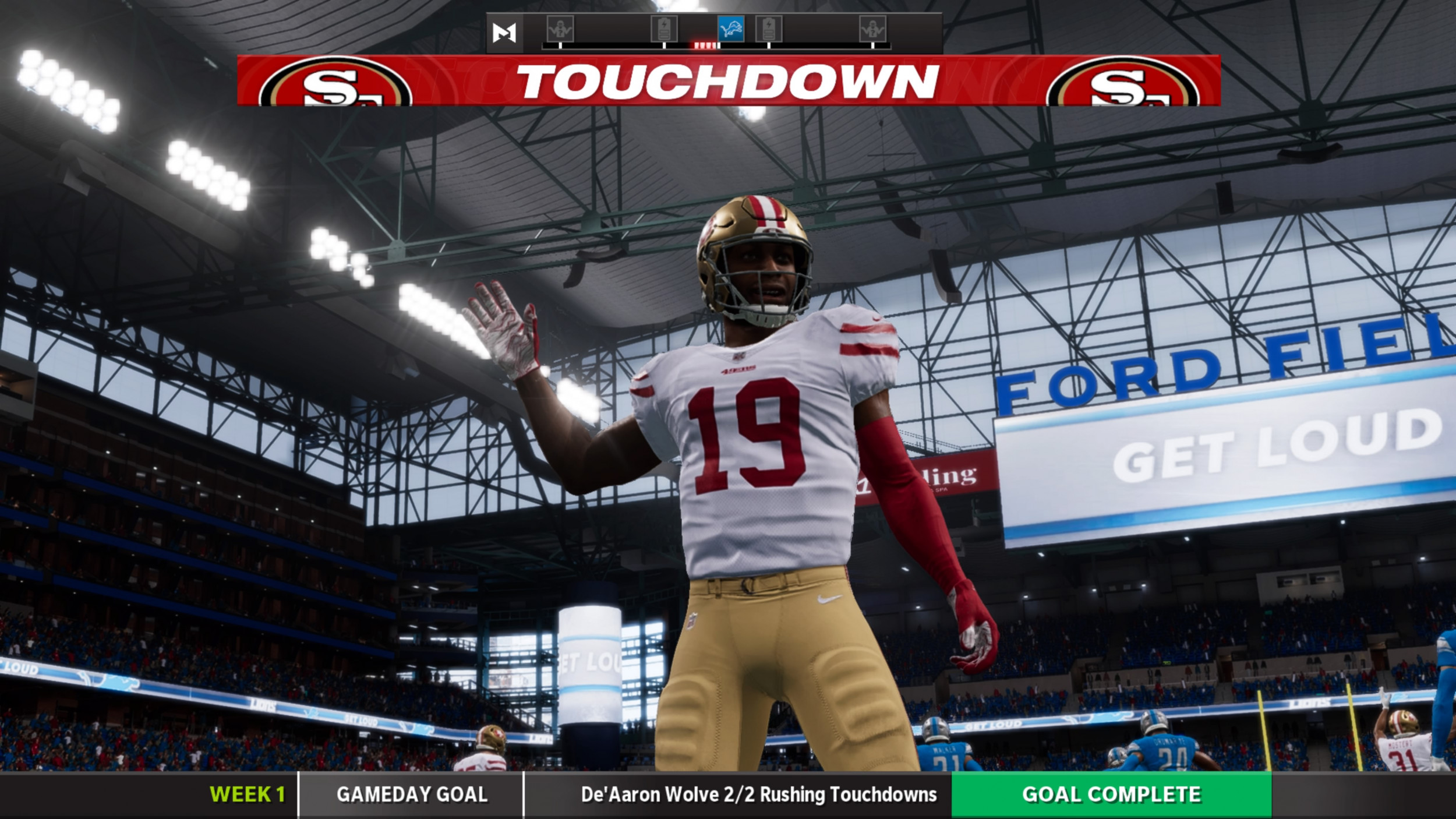 Madden NFL 22 Xbox