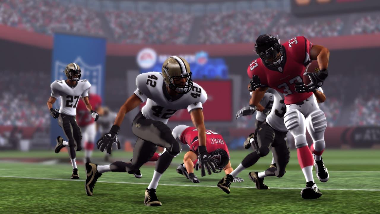 Madden NFL Arcade Xbox 360