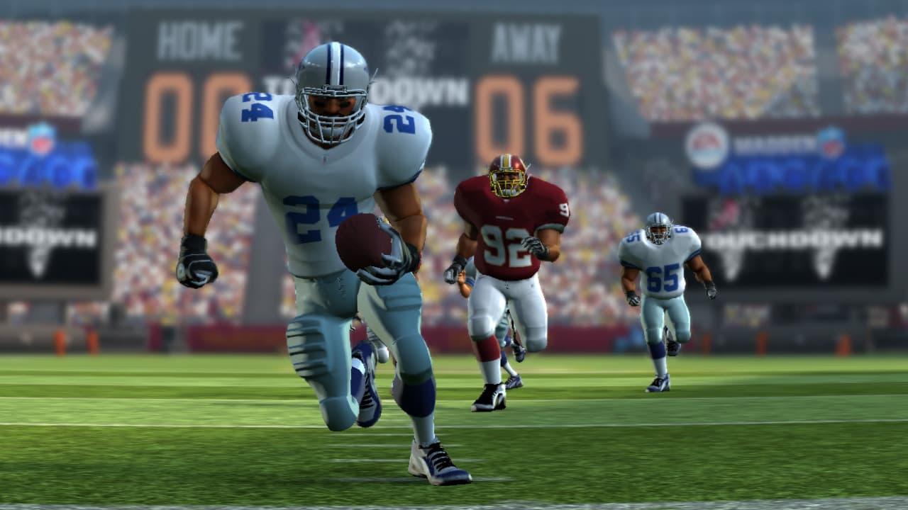 Xbox 360 Madden NFL Arcade